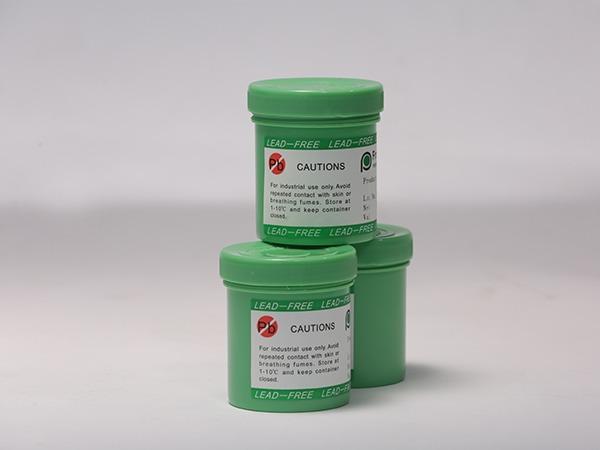 无铅高温锡膏使用应注意哪些?