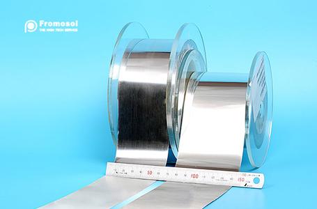 高洁净度焊带
