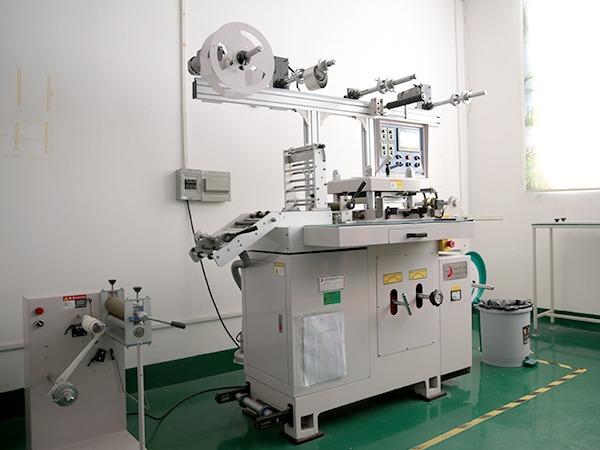 福摩索生产设备